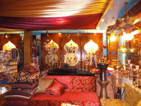 1001 nacht hamburg orientalische lebensart. Black Bedroom Furniture Sets. Home Design Ideas